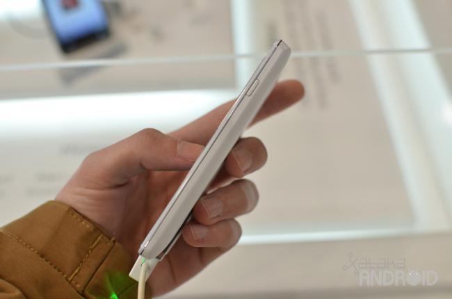 Foto de LG Optimus L7 II (10/13)