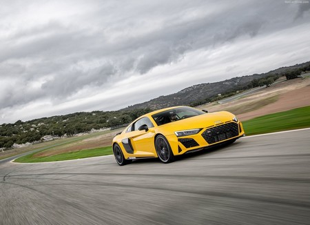 Audi R8 Coupe 2019 1600 25