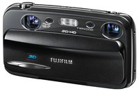 Fujifilm presenta la FinePix Real 3D W3, nueva apuesta por la fotografía 3D