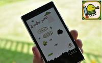 Doodle Jump vuelve Windows Phone 8, ahora sin soporte Xbox Live