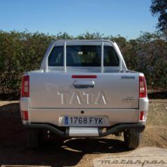 Foto 16 de 18 de la galería tata-grand-safari-y-xenon en Motorpasión