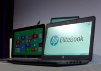 EliteBook serie 800, nuevo tope de gama ultrabook profesional de HP