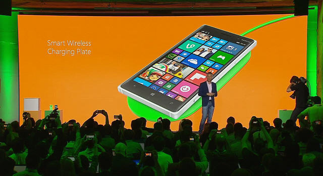 Foto de Nuevos Lumia 830, 730 y 735 (20/31)