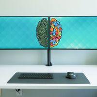 Configuraciones multimonitor ante la realidad: la multitarea no se nos da bien