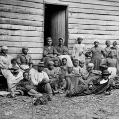 Foto 23 de 28 de la galería guerra-civil-norteamericana en Xataka Foto