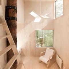 Foto 4 de 4 de la galería mirrorcube-vida-minimalista-en-la-copa-de-un-arbol en Decoesfera