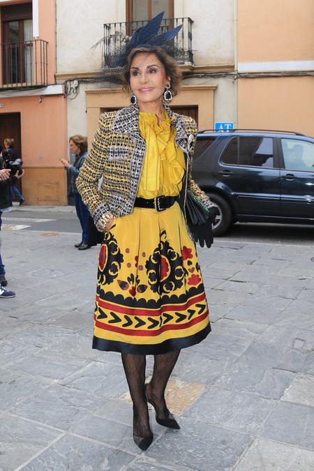 mujeres poderosas moda españa naty abascal