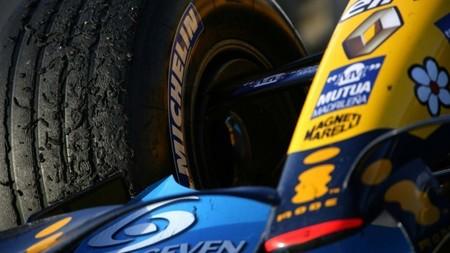 La Fórmula 1 tiene que elegir gomas: Pirelli en 2014 y Michelin en 2015