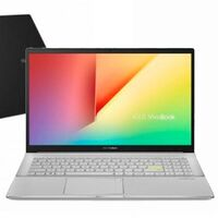 ASUS VivoBook S15 S533FA-BQ108T: un moderno portátil de gama media mucho más interesante con el cupón PTECH5 de eBay. Lo tienes por 664,99 euros