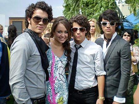 Los Jonas Brothers dan el salto a la gran pantalla