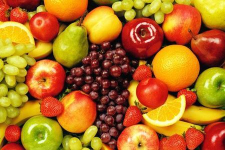 Frutas alimentacion sana