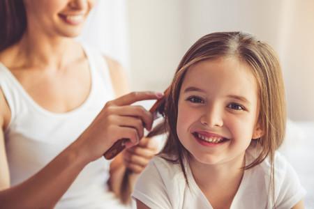 ¿Tu hijo quiere donar el pelo? Todo lo que debes saber sobre la donación de cabello para niños con cáncer