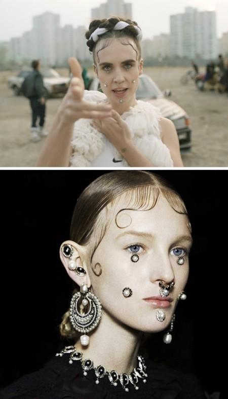 Kamikaze Givenchy