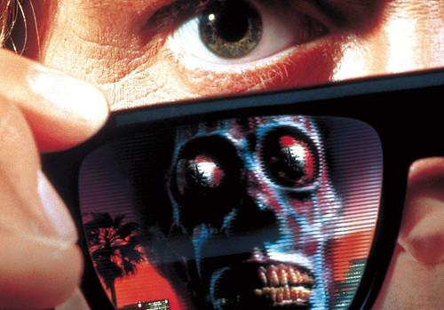 Ciencia-ficción: 'Están vivos', de John Carpenter