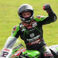 A falta de Jonathan Rea, bueno es Alex Lowes: Kawasaki anuncia la renovación del líder del mundial de Superbikes