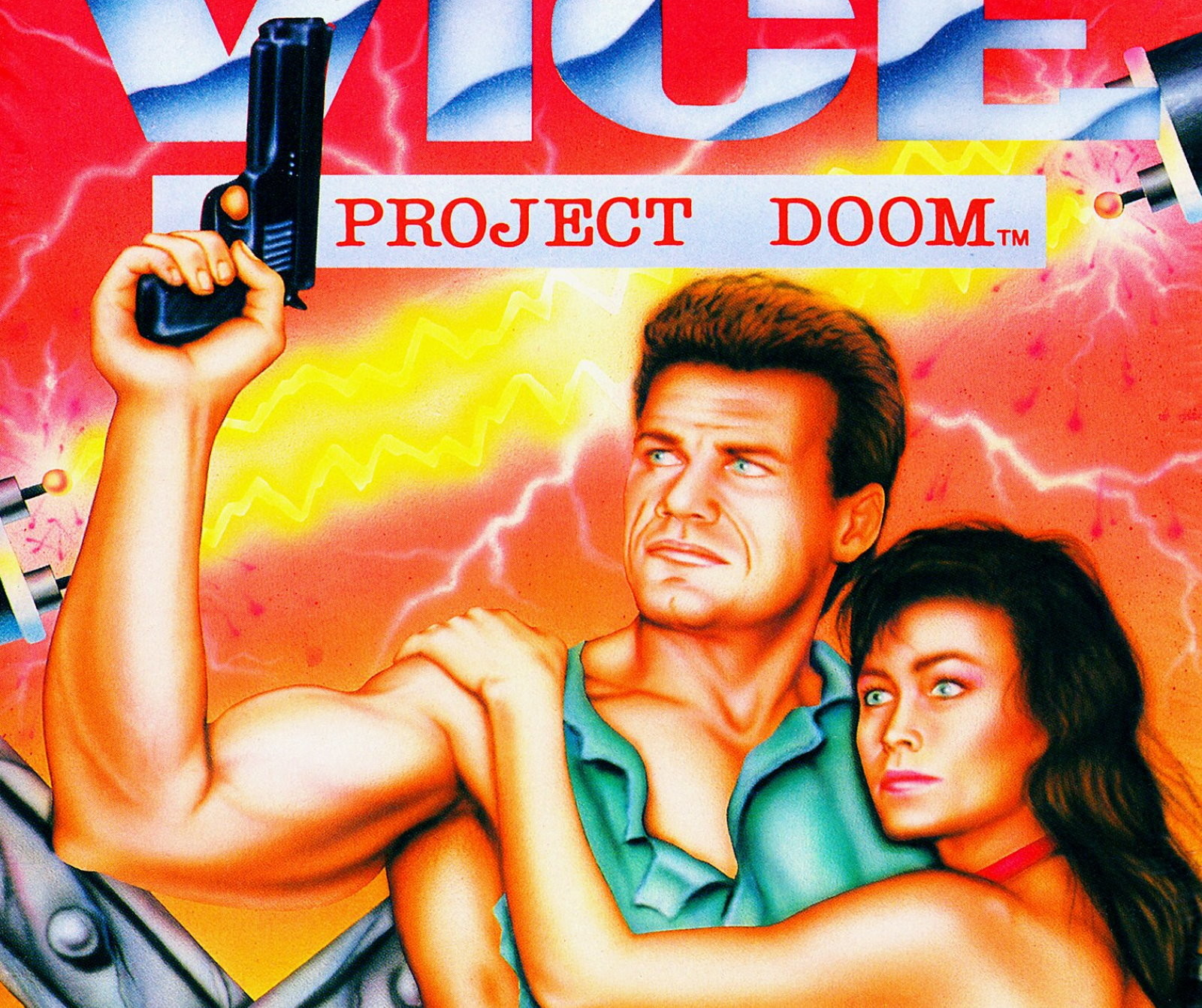 Vice: Project Doom