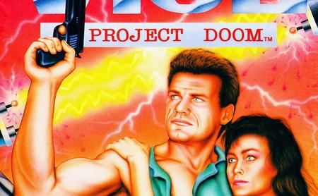 Retroanálisis de Vice: Project Doom, el loco popurrí de acción de los 90 exclusivo de NES