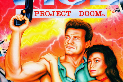 Retroanálisis de Vice: Project Doom, el loco popurrí de acción de los 90 exclusivo de NES