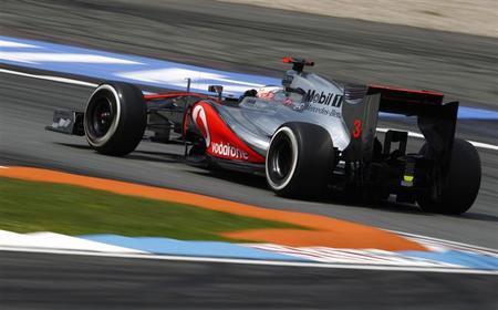 McLaren prefiere evitar que se repitan problemas con la normativa