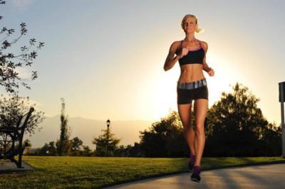 Cosas a tener en cuenta si has decidido empezar a correr este 2015