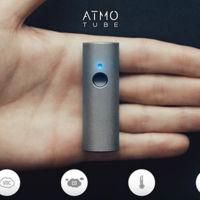 Un gadget para medir la contaminación y cuidar tu salud