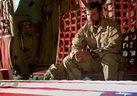'American Sniper', primeras imágenes de Bradley Cooper en lo nuevo de Clint Eastwood