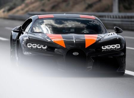 Bugatti podría salir de Grupo Volkswagen, y Rimac ya levanta la mano