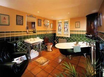 Renovando el cuarto de baño