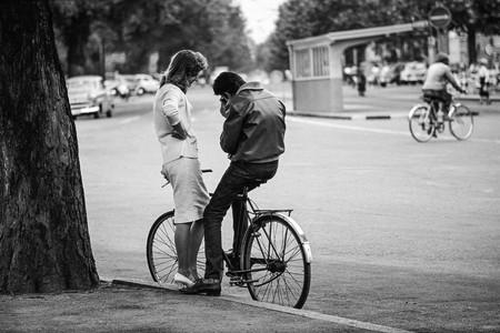 La historia de Jack Sharp, otro caso de grandes fotografías olvidadas en el tiempo que nos recuerda a Vivian Maier