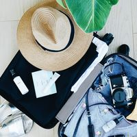 Esta American Tourister es la maleta de viaje que adoran las Instagramers y está rebajadísima hoy en Amazon