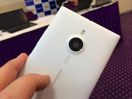 Siempre sí, el próximo estandarte de Nokia podría llegar con lentes Carl Zeiss