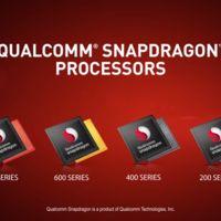 Qualcomm cubre el segmento de gama media y baja con Snapdragon 625, 435 y 425