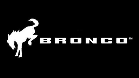Ford Bronco Raptor 2022 Teaser 1