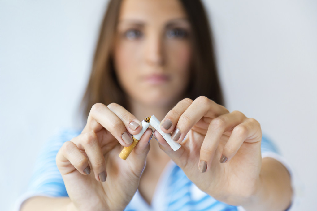 Siete ideas de refuerzos positivos que pueden ayudarte a dejar de fumar el próximo año