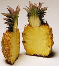 La piña, una fruta con muchas posibilidades