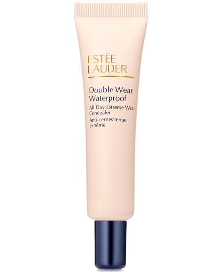 Double Wear Waterproof Concealer de Estée Lauder, mi nuevo (y maravilloso) corrector