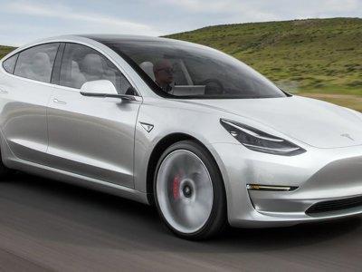 El diseño definitivo del Tesla Model 3 estará listo el 30 de junio
