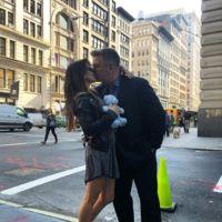 Baby News: Hilaria y Alec Baldwin tendrán otro niño y Sergio Busquets se estrena como papi