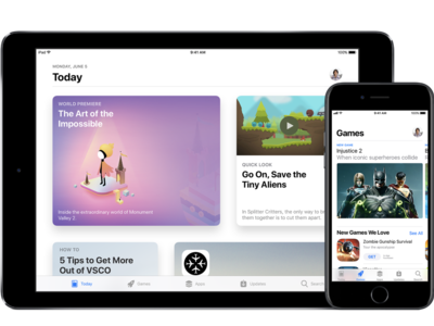Cómo evitar la reproducción automática de vídeos en la App Store de iOS 11 para ahorrar datos