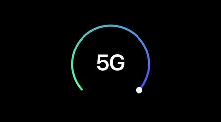 Con los iPhone 12 podemos descargar las actualizaciones de software usando el 5G