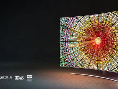 Samsung comienza a actualizar sus teles QLED 2018 con soporte para FreeSync