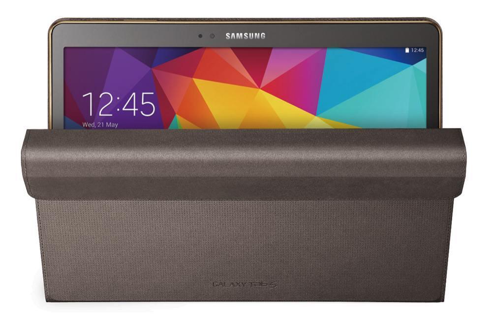 Foto de Samsung Galaxy Tab S, accesorios (8/46)