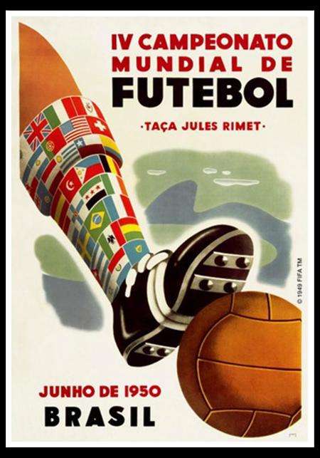 Mundial de Brasil 1950
