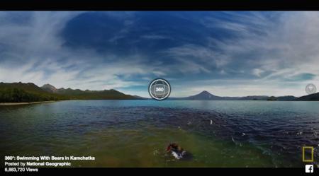Facebook pronto te dejará subir fotos en 360 grados