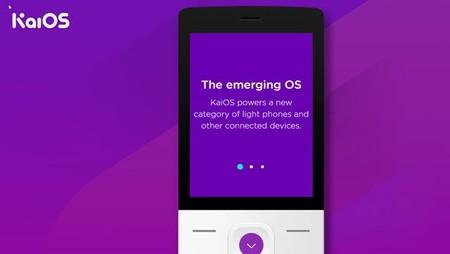 Google pone sus ojos en KaiOS, el sistema operativo basado en Firefox OS y HTML5