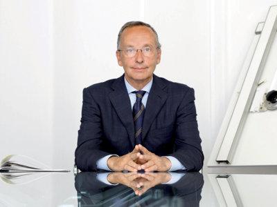 Walter De Silva, Jefe de Diseño de Grupo Volkswagen, se jubila