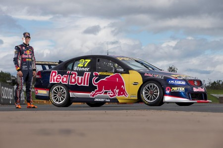 Casey Stoner Makes His V8 Supercar Debut On Friday