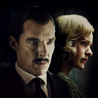 'El espía inglés': Benedict Cumberbatch cautiva en un efectivo thriller de espías reales en la guerra fría