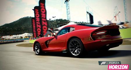 Forza Horizon E3