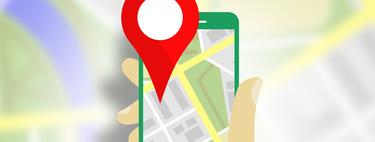 Cómo utilizar Google Maps en un móvil iOS o Android sin conexión a Internet